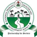National Primary Healthcare Development Agency   (NPHCDA)